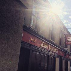 John Kavanagh's The Gravediggers in Dublin