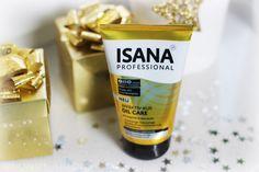 Rossmann, Isana Professional, Effektiv - Kur Oil Care (Kuracja do włosów z olejkiem arganowym) wizaz: http://wizaz.pl/kosmetyki/produkt.php?produkt=70478