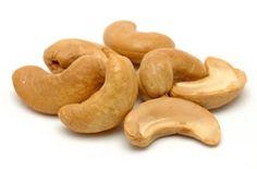 Low calorie snacks - Eight cashew nuts - goodtoknow