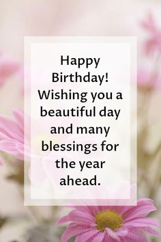 Birthday Quotes : Beautiful Happy Birthday Images with Quotes & Wishes Birth Day QUOTATION – Image : Quotes about Birthday – Description Happy Birthday images Happy Birthday Wishes For A Friend, Beautiful Birthday Wishes, Happy Birthday For Her, Happy Birthday Wishes Images, Birthday Wishes For Friend, Birthday Wishes Funny, Happy Birthday Pictures, Sister Birthday, Birthday Blessings