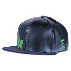 Mochipet Black Leather Fitted #Black #cf-size-7 #cf-size-7-1-2