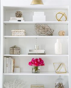278 best bookshelf styling images in 2019 bookshelves shell shelving rh pinterest com