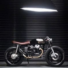 skililo:  Honda CX500 from http://www.ingloriousmotorcycles.com