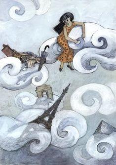 Georgiana Chitac, Cloudy Travel