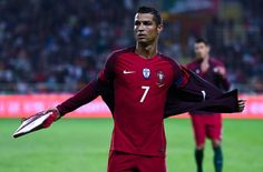 Portugal vs. Chile: 5 key players