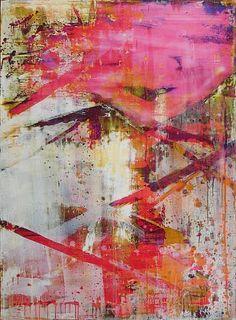 Bernd Haussmann - '2064 Mountains & Oceans' - Tayloe Piggott Gallery