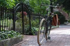 Gazelle, Summertime by Lovely Bicycle!, via Flickr`