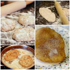Beavertails- Easy Homemade Canadian Winter Donut Recipe I LOVED beavertails whenever I was in Canada Canadian Dishes, Canadian Cuisine, Canadian Recipes, Canadian Food, Donut Recipes, Baking Recipes, Dessert Recipes, Game Recipes, Recipies