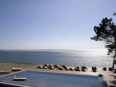 Hotel La Co(o)rniche en Pyla Sur Mer