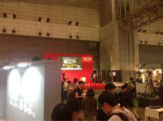 Niconico Super Conference 2012  #Japan #Otaku #Culture