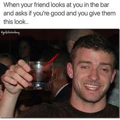 #laugh #laughelixir #jokeoftheday #jokes #drunk #friends #boysout #boyswillbeboys #club #bar #justintimberlake #happy #hangover