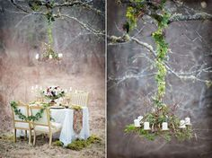30 best ideas for outdoor wedding photos. how to make wedding photos bright and unusual there're many original and beautiful photo ideas outdoor wedding photos are imbued with a romance and mys. Wedding In The Woods, Forest Wedding, Garden Wedding, Dream Wedding, Whimsical Wedding, Woodland Wedding, Rustic Wedding, Boho Wedding, Bohemian Weddings
