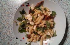 Vynikající oběd za 20 minut z jedné pánve Mozzarella, Ethnic Recipes, Author