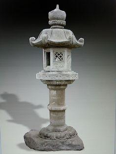 Kasuga Doro Japanese Lantern