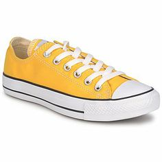 Yellow convers fashion for me :-)