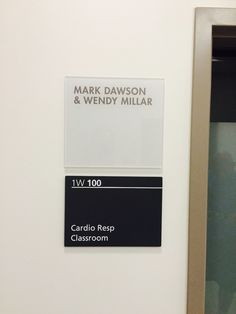donor room signs - Google Search