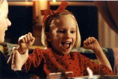 Funny Happy, Little Girl Fashion, Fashion Books, Sweden, Ronald Mcdonald, Tv Series, Little Girls, Kids Outfits, Cinema