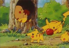 #Pikachu Family GIF - #Pokemon