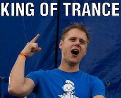 that donald trump meme but it's armin van buuren which makes it so much better bless Armin Van Buuren, Leiden, A State Of Trance, Trance Music, Best Dj, Believe In God, Edm, Trending Memes, Make Me Smile
