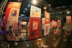 """Em comemoração aos 45 anos de quadrinhos no Mato Grosso, a Galeria de Artes da Secretaria de Estado de Cultura recebe a exposição """"Nesse Mato Tem Quadrinhos"""". A mostra acontece de 22 de agosto a 13 de setembro, de segunda à sexta, das 13h às 19h. A entrada é Catraca Livre."""