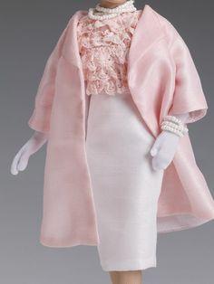 Perfectly Pink   Tonner Doll Company Tiny Kitty Colliere Collection - #TinyKitty #PerfectlyPink #FashionDolls #TonnerDolls @Tonnerdoll