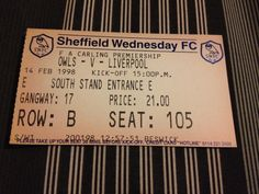 Sheffield Wednesday Fc, Liverpool, Owls, Retro, Rustic, Owl, Tawny Owl, Mid Century