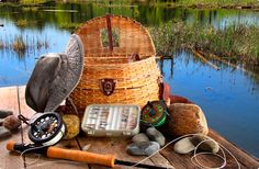 Best Secrets To Fishing for Beginners. I want to enclose my personal experience about fishing these are helpful for fishing for beginners. Fly Fishing Kit, Fly Fishing Basics, Gone Fishing, Best Fishing, Trout Fishing, Fishing Tips, Fishing Lures, Fishing Tackle, Fishing Reels