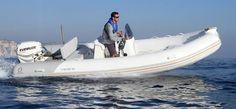 New - 2014 - Zodiac Boats