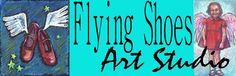 flying shoes art studio: MY FAVORITE WATERCOLOR BRUSH