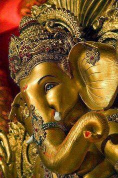 Lord Ganesha Bless U All