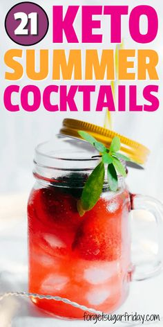 Cocktails on keto? Get the best keto cocktail recipes! Cocktails on keto? Get the best Low Carb Cocktails, Beste Cocktails, Breakfast Smoothies For Weight Loss, Breakfast Smoothie Recipes, Diet Breakfast, Pina Colada, Drinks Alcohol Recipes, Cocktail Recipes, Keto Drink