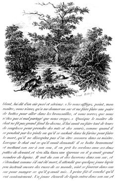 Édition Curmer (1843) - Le Chat botté - 3.png