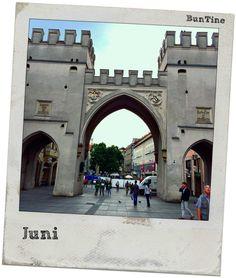 BunTine: Blickwinkel-Juni Juni, Louvre, Building, Travel, Photo Illustration, Buildings, Viajes, Traveling, Tourism