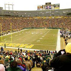 Green Bay Packers Stadium | NFL Football Stadium Records | FOX Sports on MSN