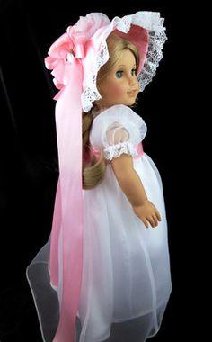 Regency Jane Austen Fits Caroline by Littlecharmers   eBay