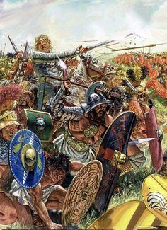 spartacus history ww1