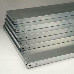 GTARDO.DE:  Stahlfachboden 87x60 cm, Fachlast 150 kg 16,00 €