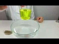 Proste eksperymenty naukowe - napięcie powierzchniowe - YouTube Plastic Cutting Board, Science, Tableware, Youtube, Child, Ideas, Geography, Dinnerware, Boys