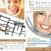 Renfield Street Dental Care, Glasgow