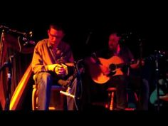 This is an amazing video of Padraig Rynne and Ryan McGiver. Padraig is quite possibly the best concertina player we've seen.  Ryan provides a wonderful perfectly tasteful guitar accompaniment.