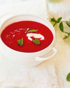 les 25 meilleures id es de la cat gorie soupe betterave rouge sur pinterest soupe de betterave. Black Bedroom Furniture Sets. Home Design Ideas