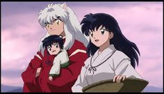 Did Inuyasha and Kagome get married?