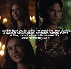 Fantastic Vampire Diaries Quotes (24)