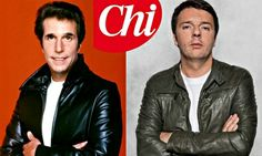 Italy's+new+prime+minister:+is+Renzi+a+young+Blair,+Berlusconi+–+or+the+Fonz?