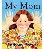 Books for Brownies about mothers