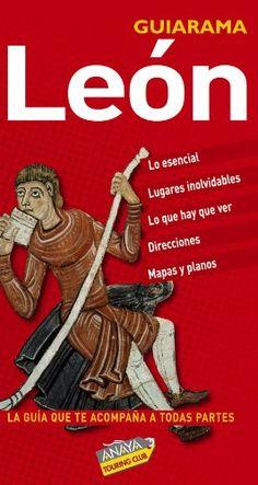 León (Guiarama - España) -  #MedinadeMarrakech