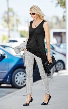 What to wear?  Get inspired by the looks our cabi Stylists are loving right now.  View the look.