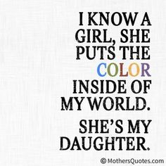 121 Best Daughter Images In 2019 Sons Mom Quotes From Daughter