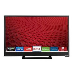 awesome Vizio E28H-C1 28-inch Class 720p Smart LED HD Television w 2 HDMI Ports & USB - For Sale Check more at http://shipperscentral.com/wp/product/vizio-e28h-c1-28-inch-class-720p-smart-led-hd-television-w-2-hdmi-ports-usb-for-sale/