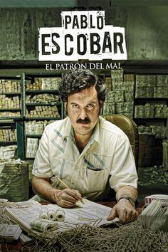 Assistir Pablo Escobar, El Patrón del Mal online Dublado e Legendado no Cine HD